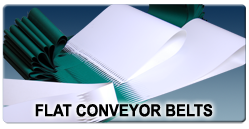 Flat Conveyor Belts